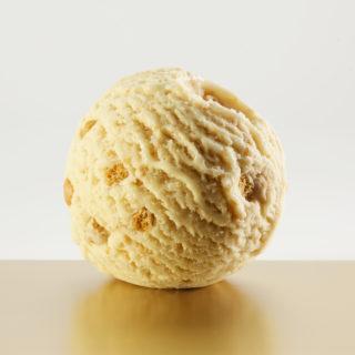 蜂雪颂比利时焦糖饼干冰淇淋