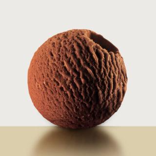 蜂雪颂比利时巧克力冰淇淋