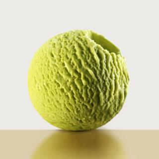 蜂雪颂绿茶冰淇淋