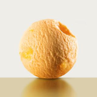 蜂雪颂百香果橙子雪泥