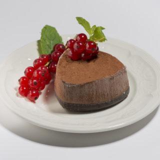 蜂雪颂巧克力飨宴冰淇淋