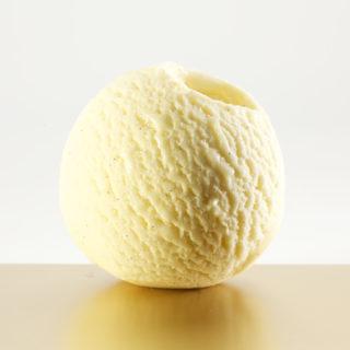 蜂雪颂欧洲经典香草味冰淇淋