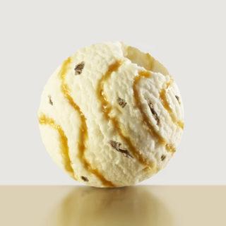 蜂雪颂焦糖核桃冰淇淋